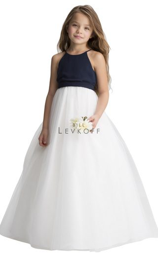 Bill Levkoff Flower Girl 126701