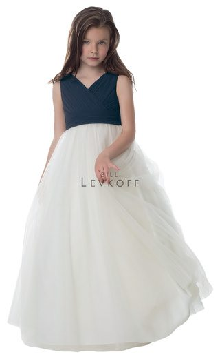 Bill Levkoff Flower Girl 15401