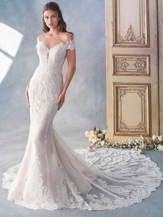 Sottero and Midgley Kimora