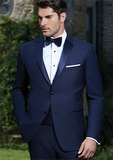 Royal Tuxedos - 815 - Navy Sebastian