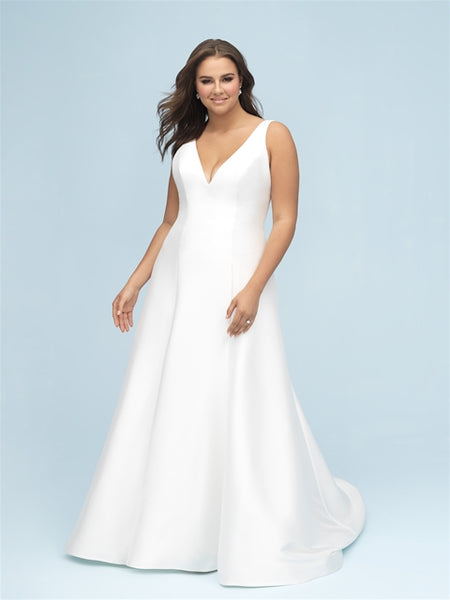 Allure Bridals Style 9600