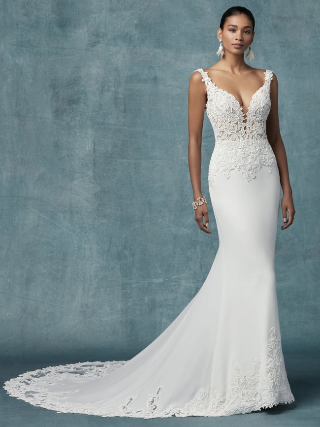 Maggie Sottero Kelsey