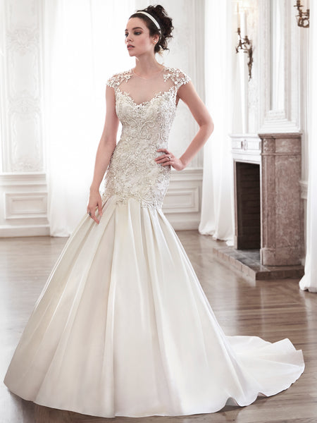 Sottero and Midgley - Georgina