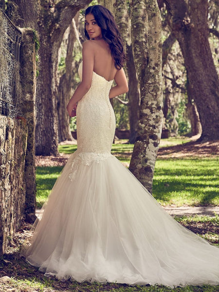 Maggie Sottero Orchid