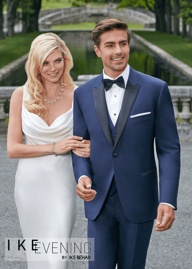 Royal Tuxedos - 816 - Navy Blake