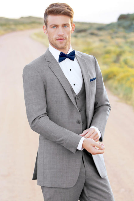 Jim's Formal Wear - 301 - GREY PORTOFINO