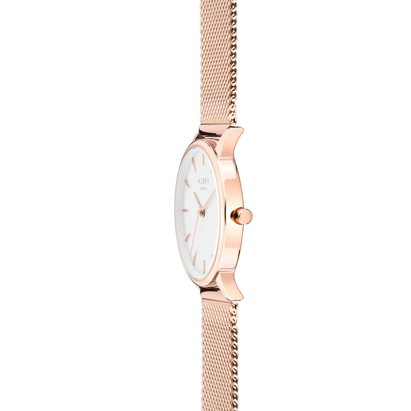 Aubry Vegan Watch AL33002