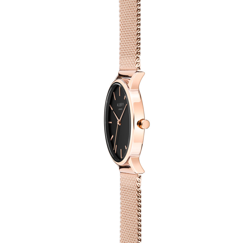 Aubry Vegan Watch AL33003