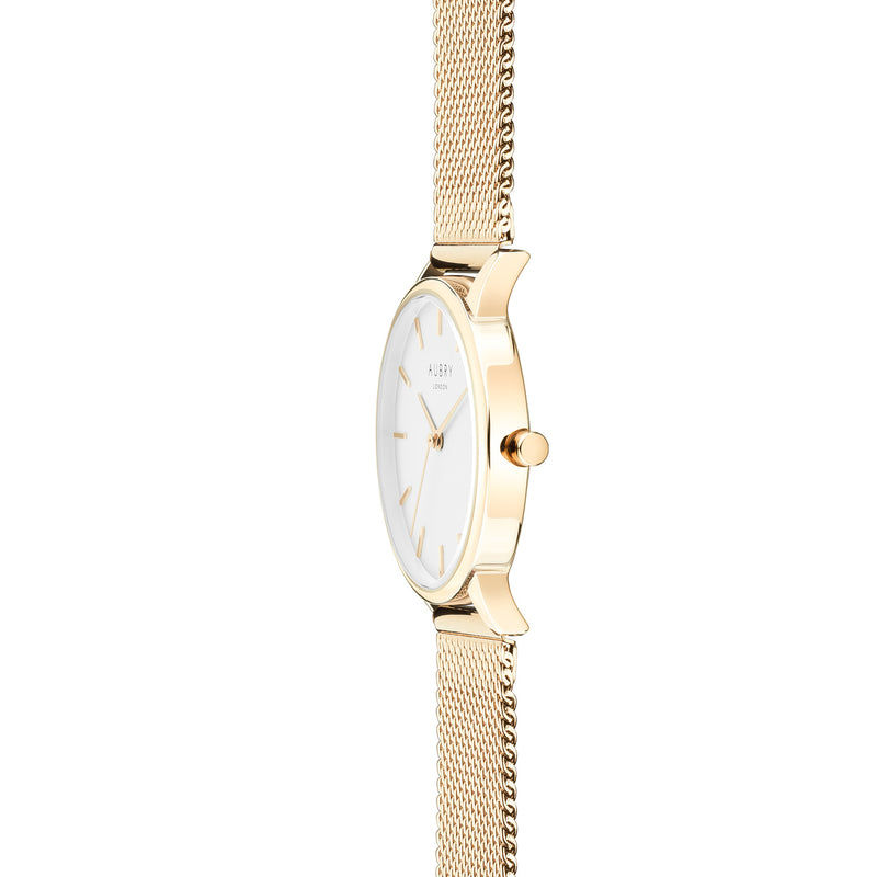 Aubry Vegan Watch AL33004