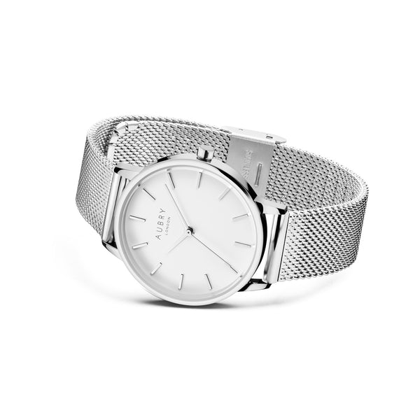 Aubry Vegan Watch AL33006 Side