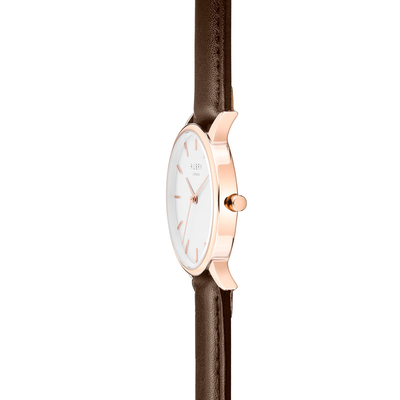 Aubry Vegan Watch AL33021