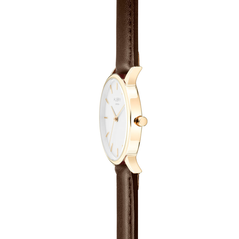 Aubry Vegan Watch AL33022