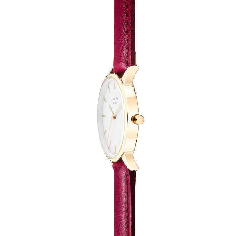 Aubry Vegan Watch AL33028