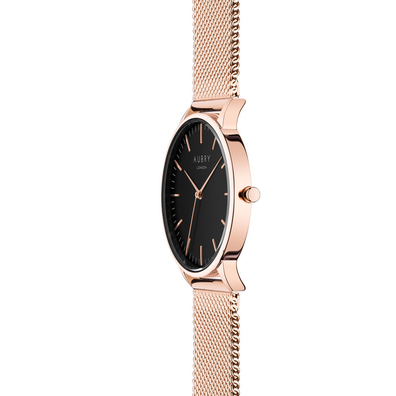 Aubry Vegan Watch AL38003
