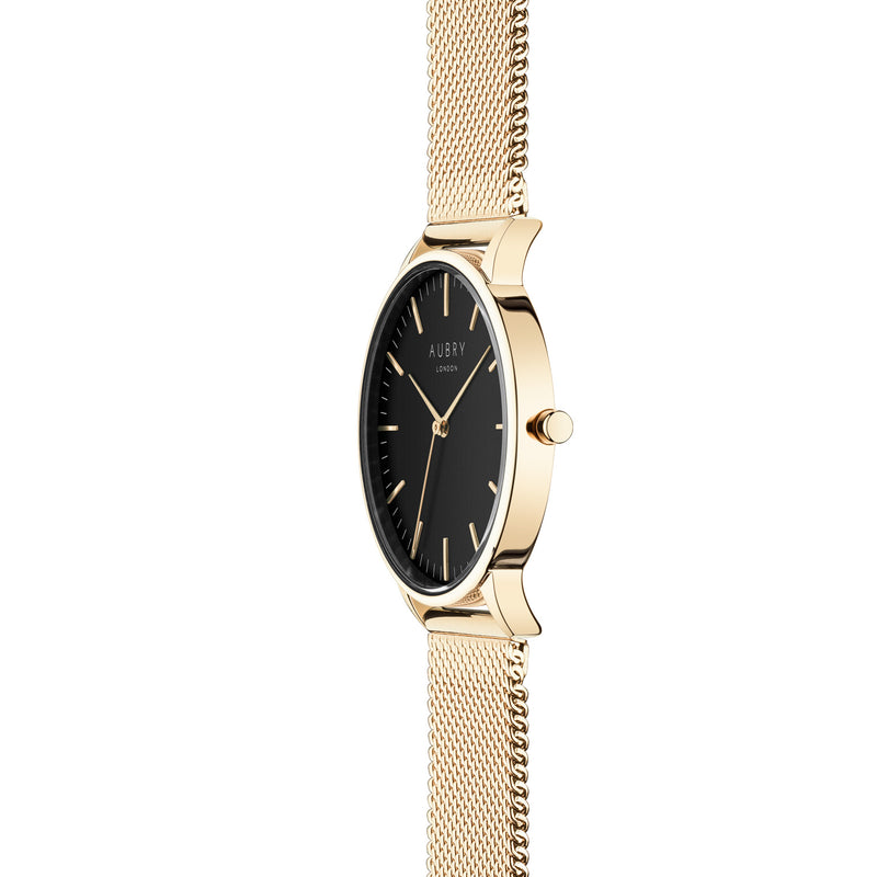 Aubry Vegan Watch AL38005