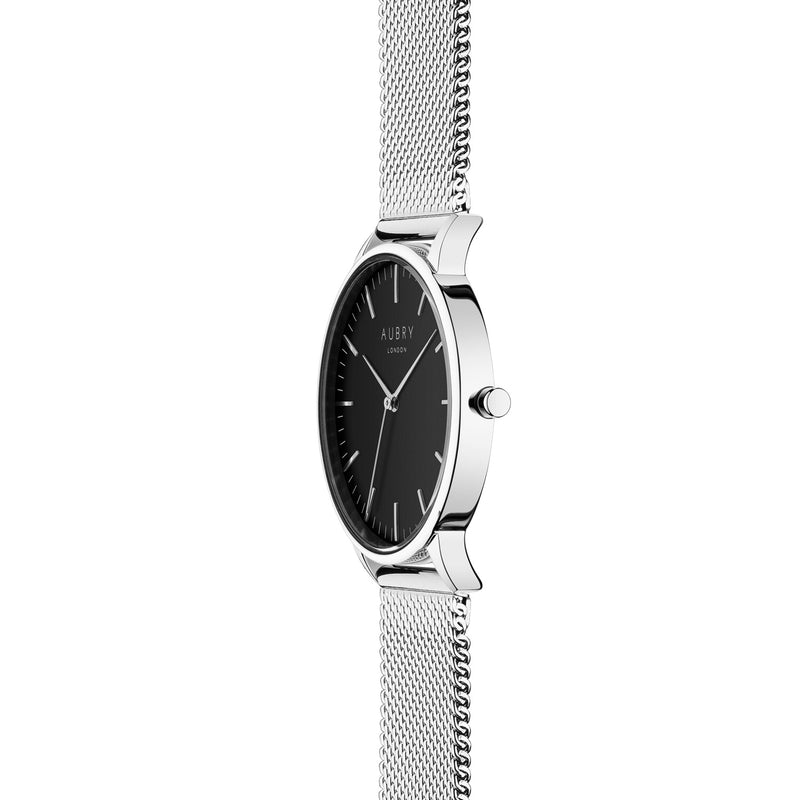 Aubry Vegan Watch AL38007