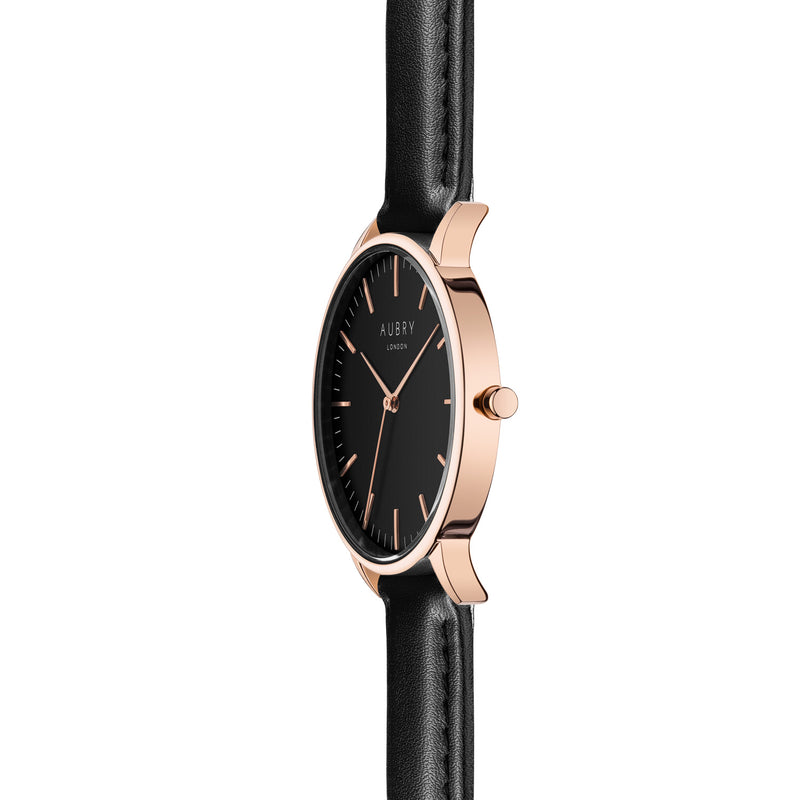 Aubry Vegan Watch AL38010