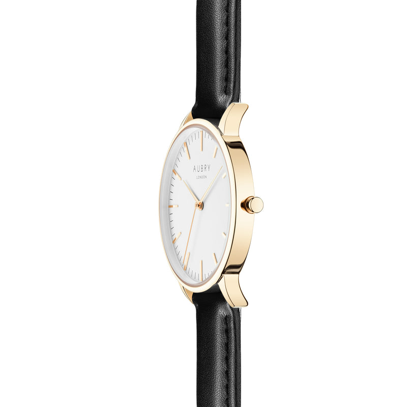 Aubry Vegan Watch AL38011