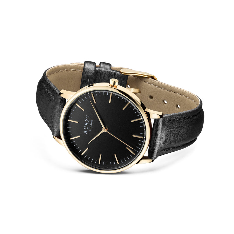 Aubry Vegan Watch AL38012 Side