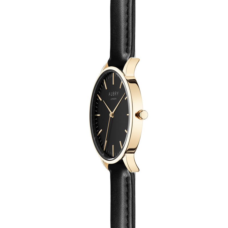 Aubry Vegan Watch AL38012