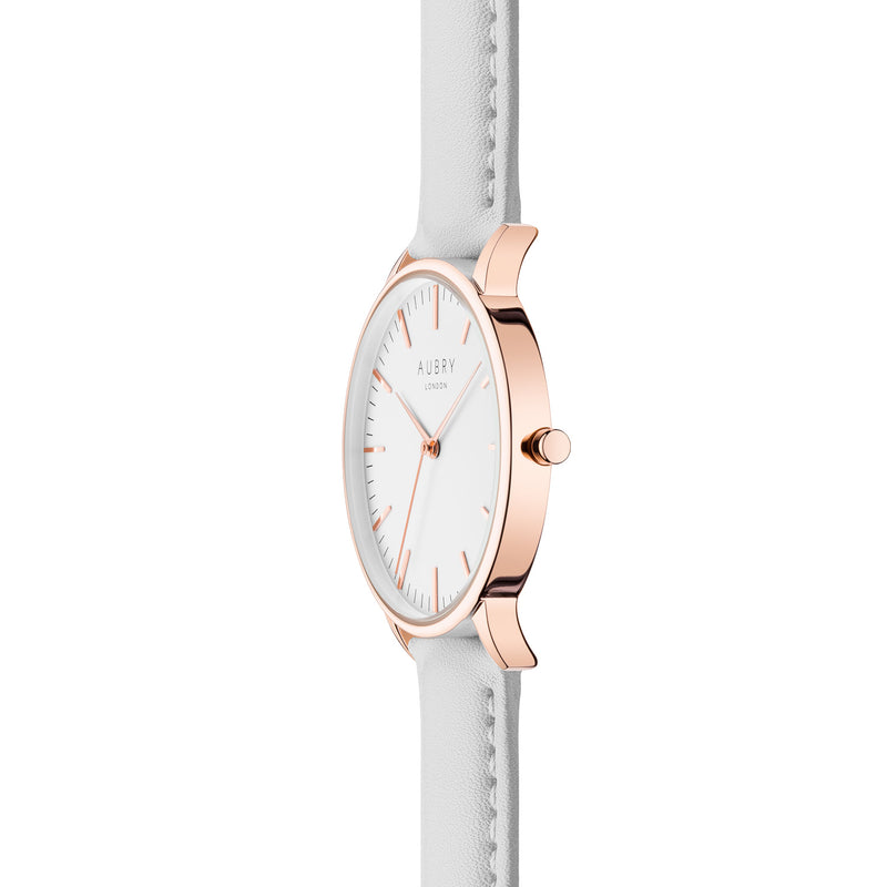 Aubry Vegan Watch AL38015