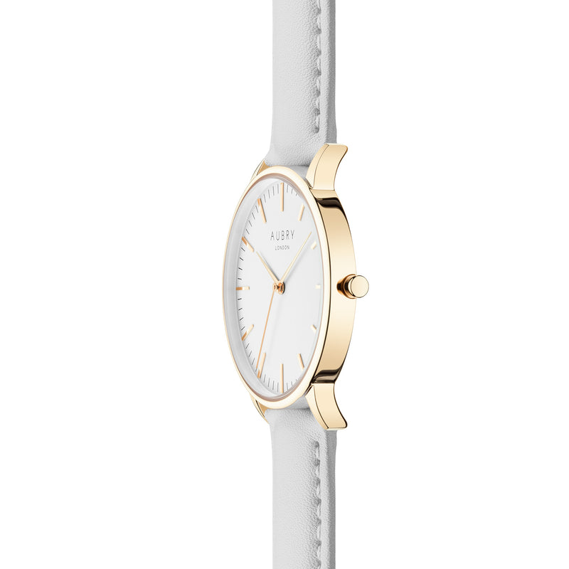 Aubry Vegan Watch AL38016