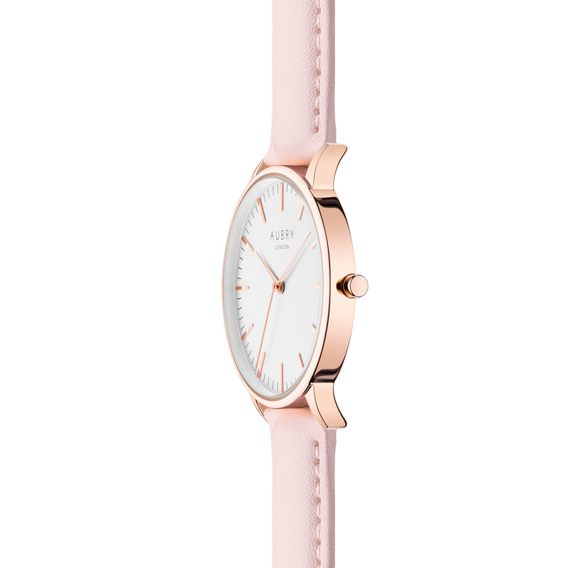 Aubry Vegan Watch AL38018
