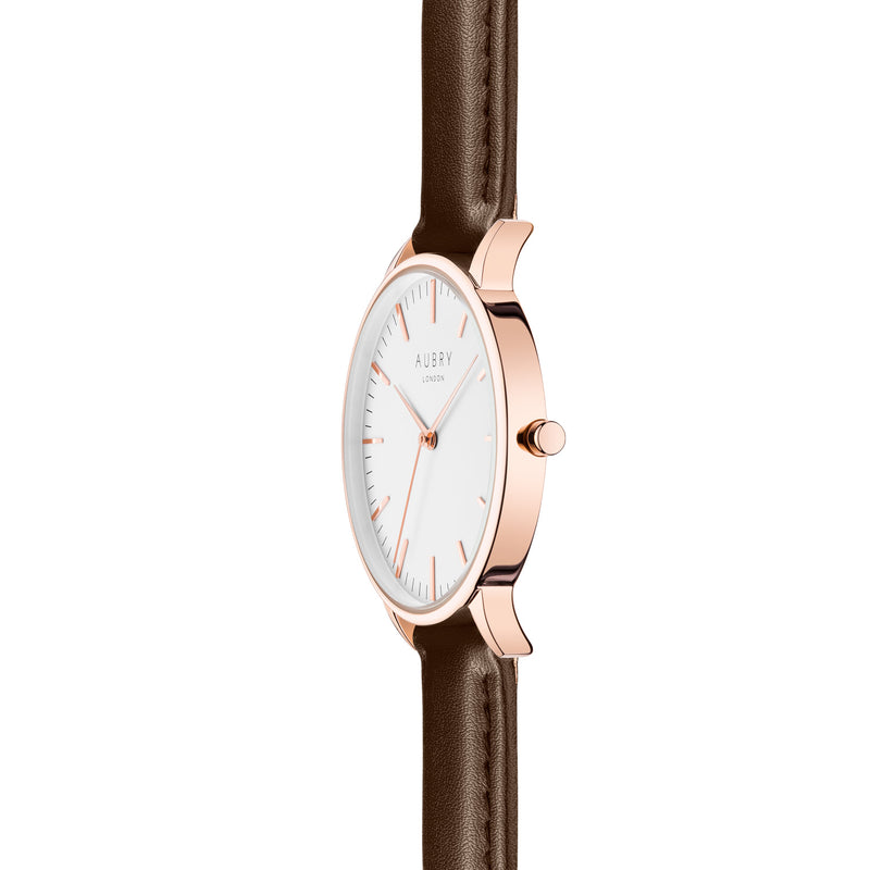Aubry Vegan Watch AL38021