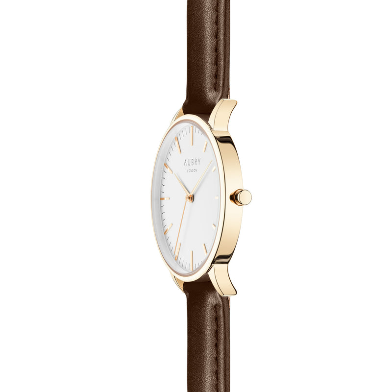 Aubry Vegan Watch AL38022