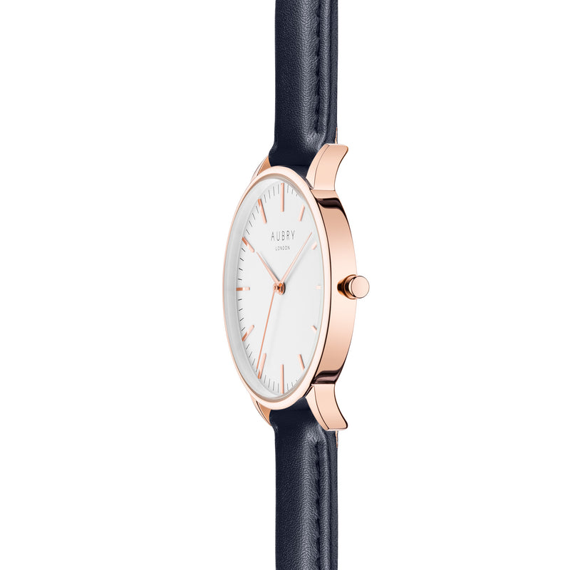 Aubry Vegan Watch AL38024