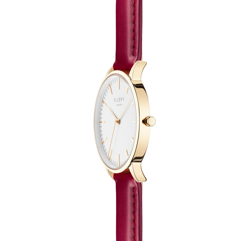 Aubry Vegan Watch AL38028
