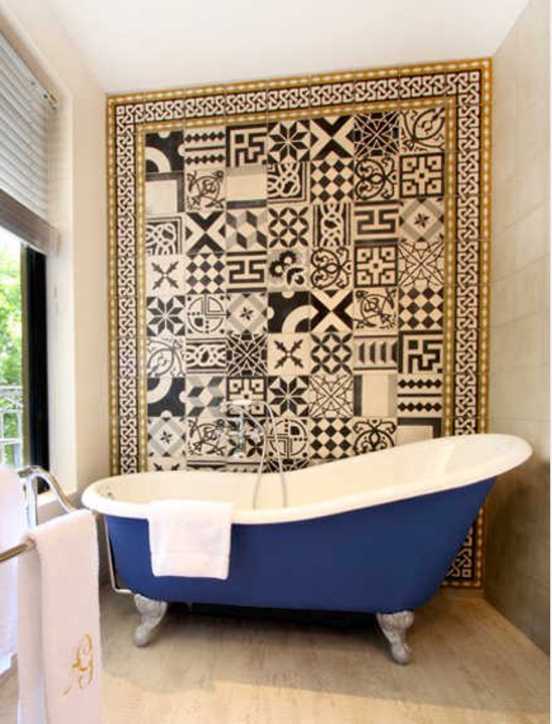 Handmade Cement Tiles – Tagged \