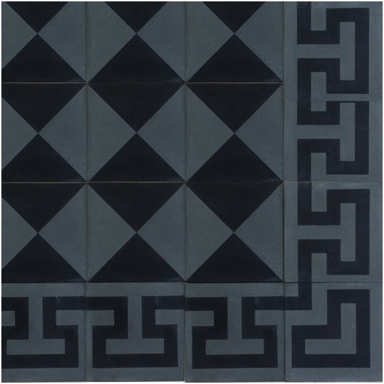Border and Corner N20B-005