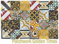 Patchwork Golden Times