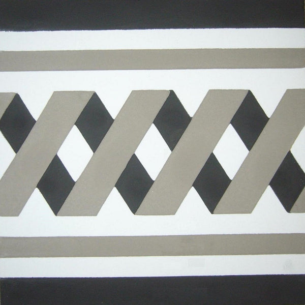 Border and Corner N20B-006
