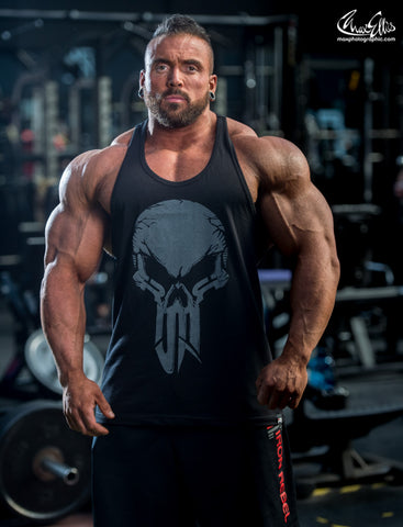 Prep Mode - Stringer (Black)