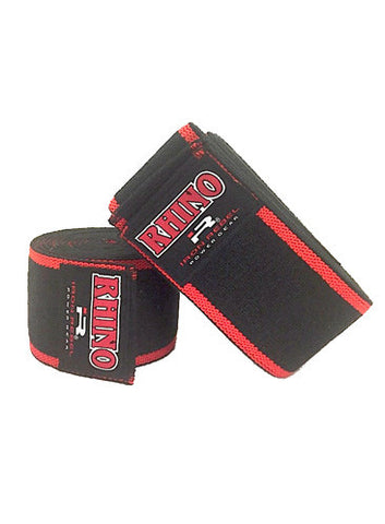 RHINO - Knee Wraps