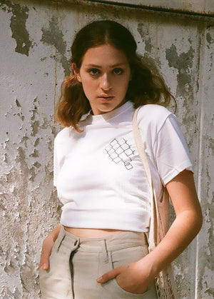 CHAIN LINK T-SHIRT