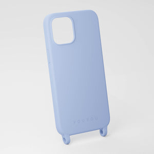 Baby Blue Silicone Case