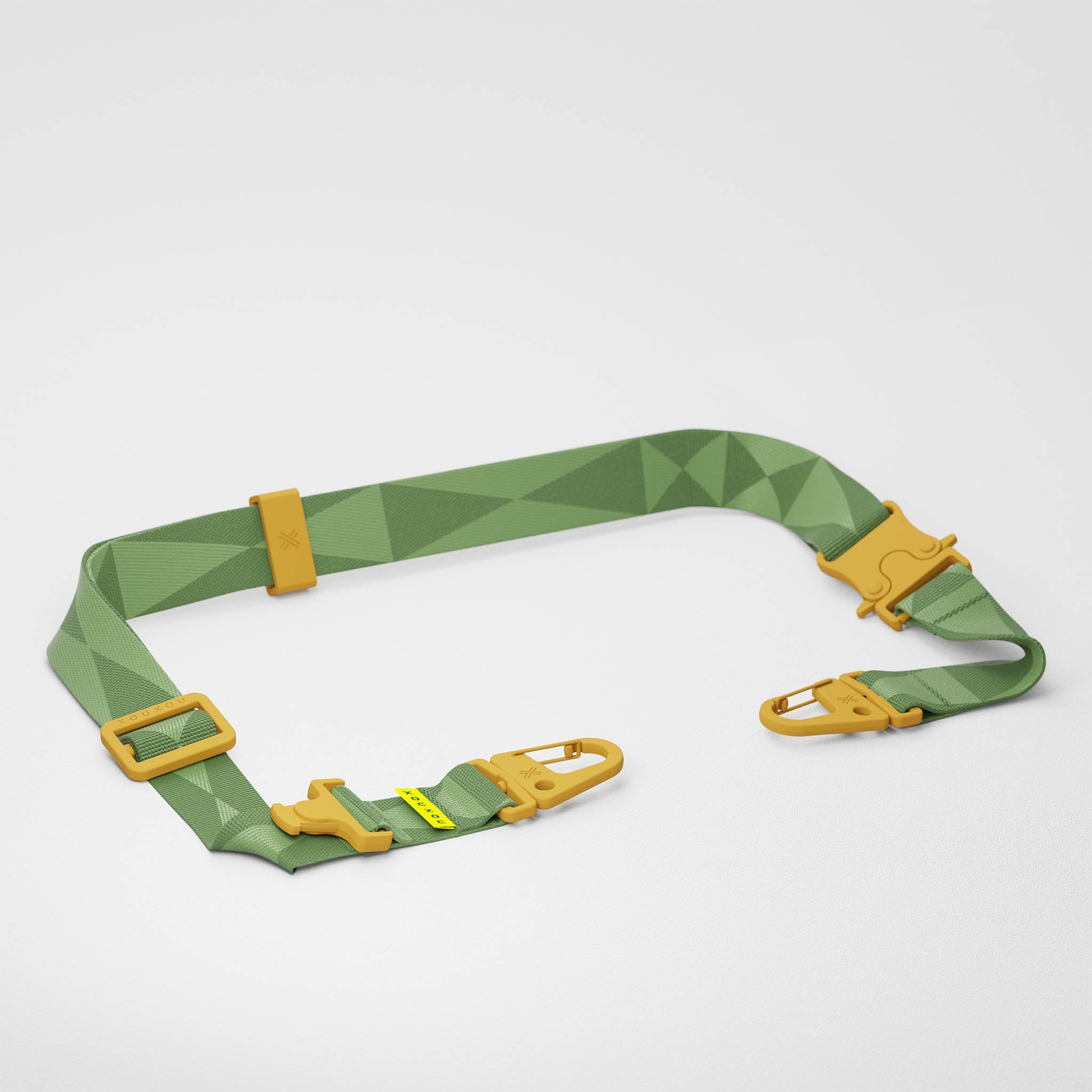Light Olive Modular Lanyard