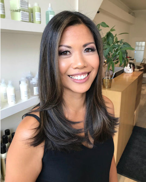 Breakfast Television Anchor Melanie Ng to Walk the LUXFINDZ Runway Show at Toronto Startup Fashion Week