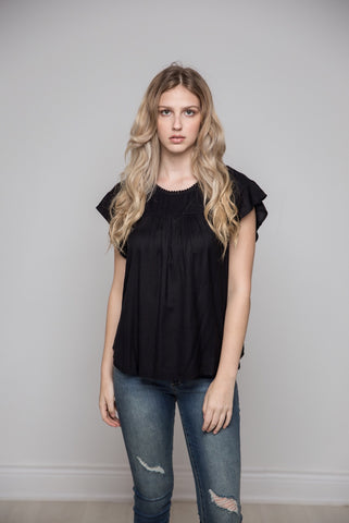 Flare Top