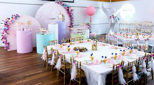 Pastel Unicorn Party Ideas
