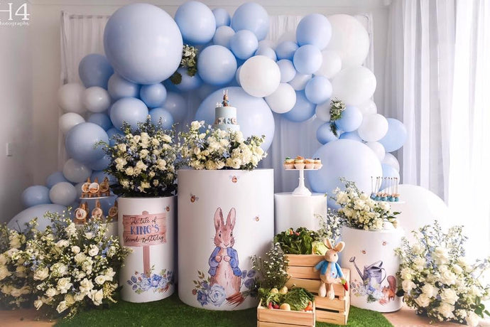 Peter Rabbit Party Ideas