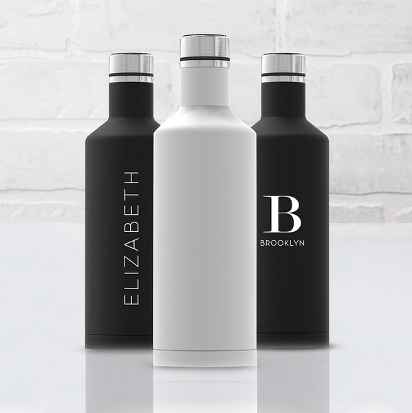 Stainless Steel Insulated Water Bottle