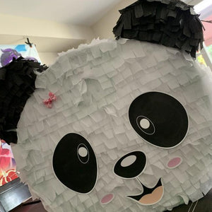 Workshop: Make your OWN Piñata