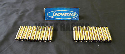 Supertech Bronze Valve Guide & Seals Set Honda Acura K20 K24 Intake & Exhaust