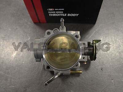 Blox Tuner Series Throttle Body 66mm Honda Acura B D H F Series