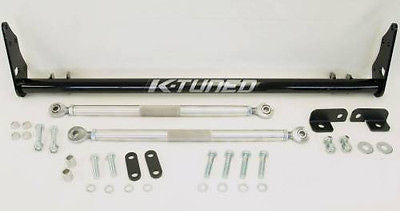 K Tuned Pro Series Traction Bar Kit 88-91 Honda Civic EF