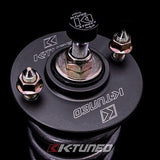 K Tuned K1 Street Coilovers 92-00 Honda Civic / 94-01 Acura Integra EG / EK / DC2